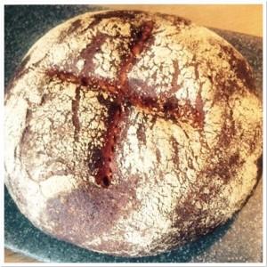 Brood - homemade