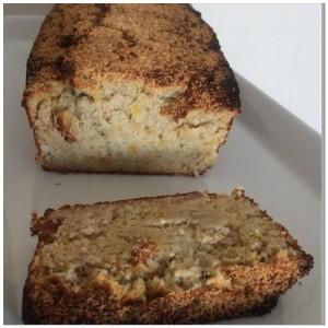 Citroen Bananenbrood