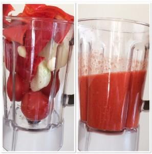 Tomatensaus-recept
