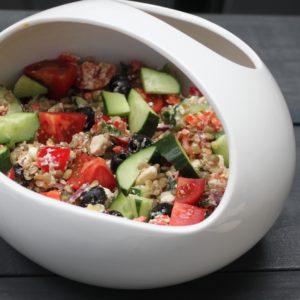 bbq-salade