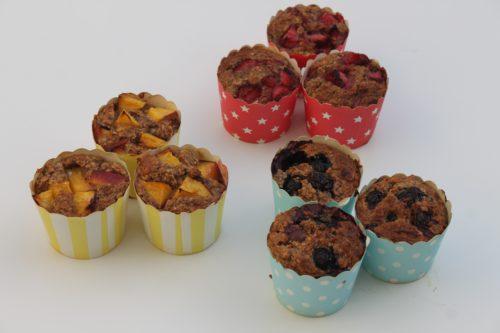 fruitmuffins