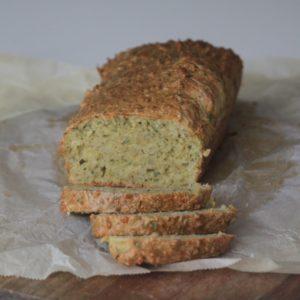 Hartig Brood zonder gist