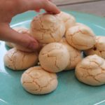 Merengue recept